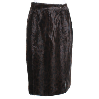 Other Designer Nvsco - skirt in brown