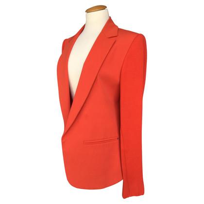 Sport Max Blazers in Orange
