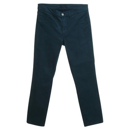 J Brand Jeans in petrol