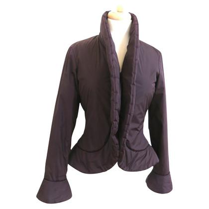Jean Paul Gaultier Jacket in purple
