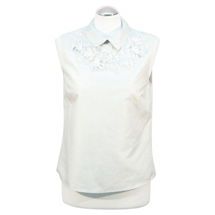 Jack Wills top with collar