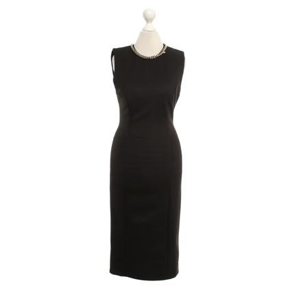 Elisabetta Franchi Dress in black