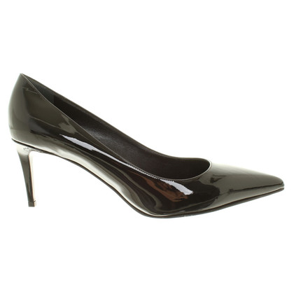 Saint Laurent pumps en noir
