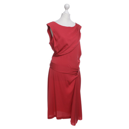 Diane von Furstenberg Dress in Red