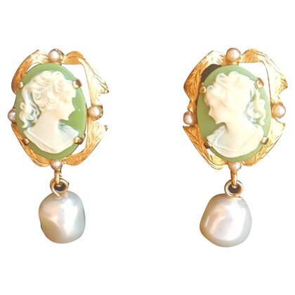 Dolce & Gabbana clips d'oreille