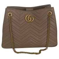 "Gucci ""Marmont Shopper"""