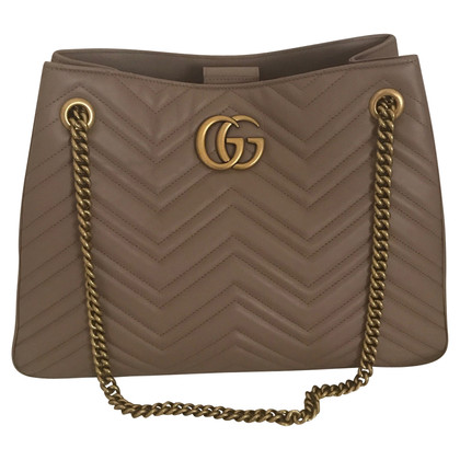 "Gucci ""Marmont Shopper"""