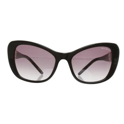 Nina Ricci Cateye-Sonnenbrille