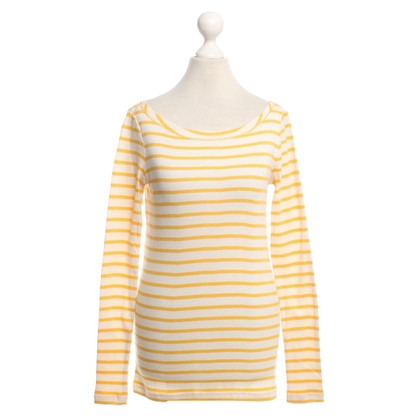 Closed Longsleeve shirt with stripes