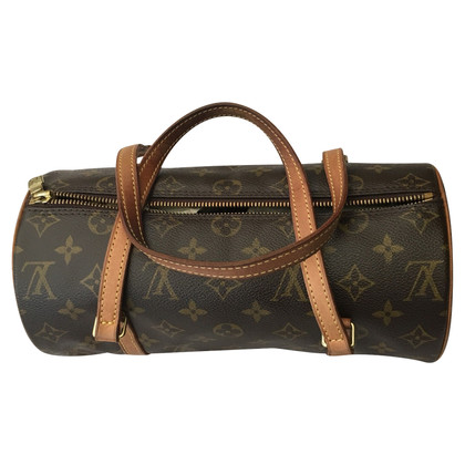 "Louis Vuitton ""Papillon Monogram Canvas"""