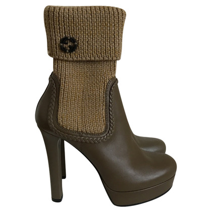 Gucci bottes