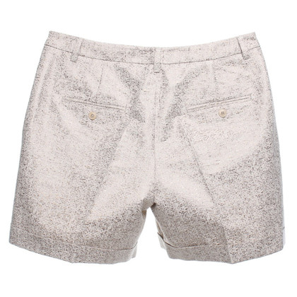 Max Mara Shorts in Beige