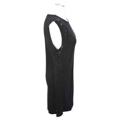 All Saints Shirt in black and white