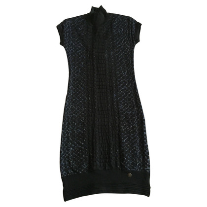 Roberto Cavalli Dress in crocodile design