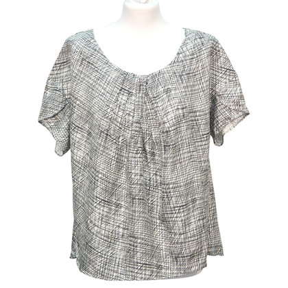 Whistles Top met patroon