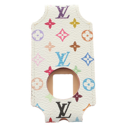 Louis Vuitton Ipod case with Pattern