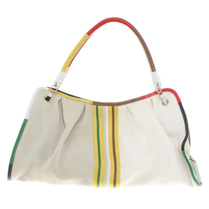 Bottega Veneta Sac à main en multicolore