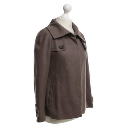 Rena Lange Jacket in taupe