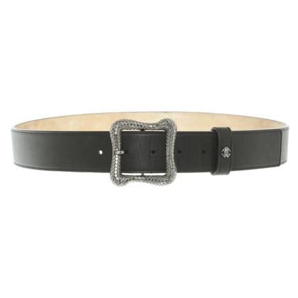 Roberto Cavalli Black belt