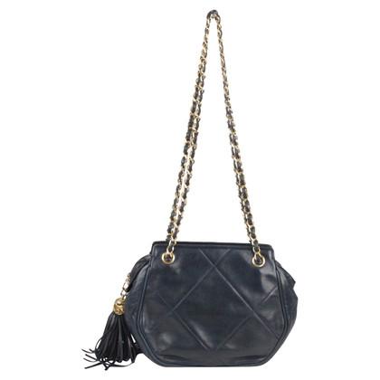 Chanel Shoulder bag in blue