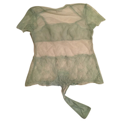 La Perla Body-Shirt