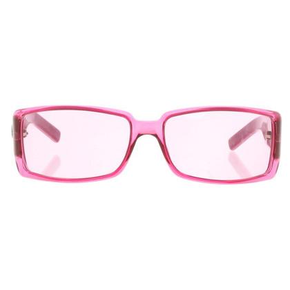 Gucci Occhiali da sole in rosa