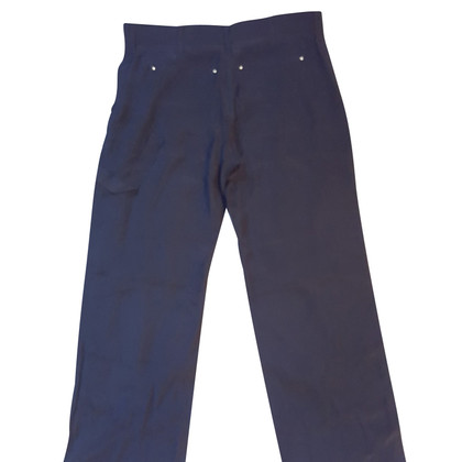 Philosophy di Alberta Ferretti Silk trousers