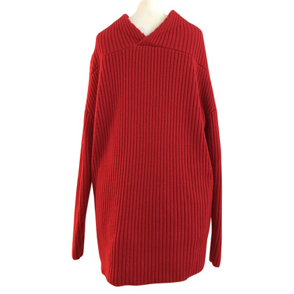 Dorothee Schumacher Oversized sweater red