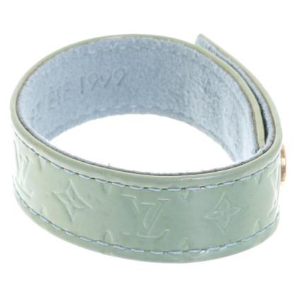 Louis Vuitton Bracelet in green
