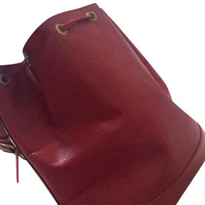 "Louis Vuitton ""Noah"" in EPI leather"