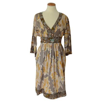 Cinque Kimono style dress