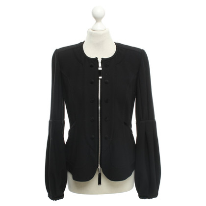 Altre marche High Tech - Blazer in Black