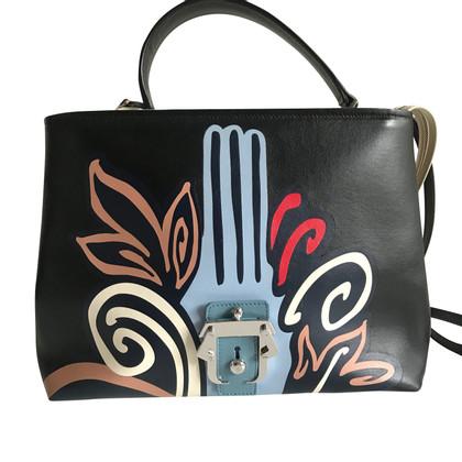 "Paula Cademartori ""Mae"" handbag"