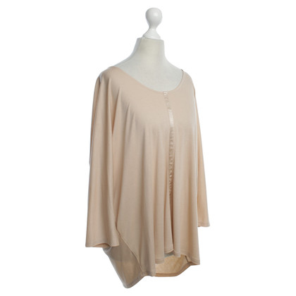 Marc Cain Shirt in Nude