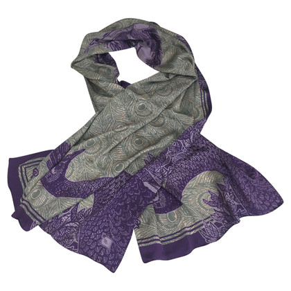 Friendly Hunting foulard de soie