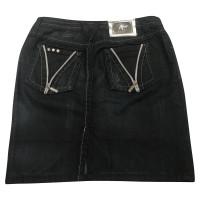 Versace Versace jeans skirt