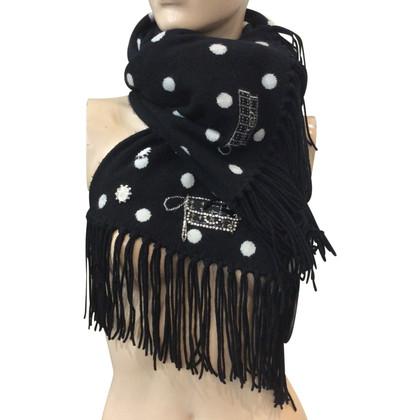 Chanel Kasjmier sjaal