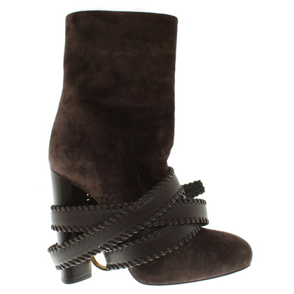 Tom Ford Boots in brown