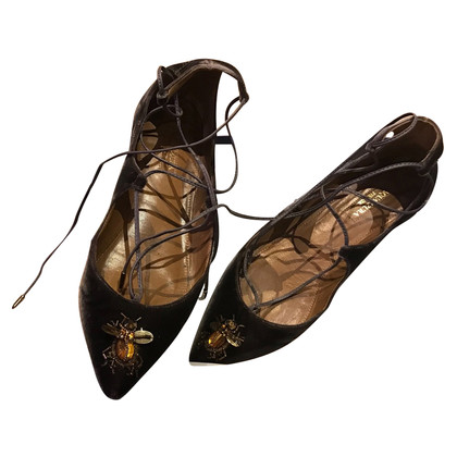 "Aquazzura ""Christy Bee"" ballerinas"
