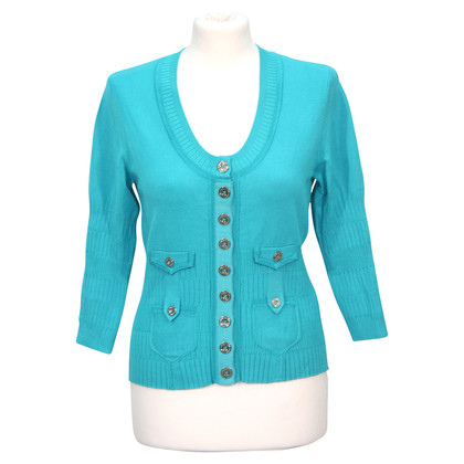 Karen Millen Sweater blue