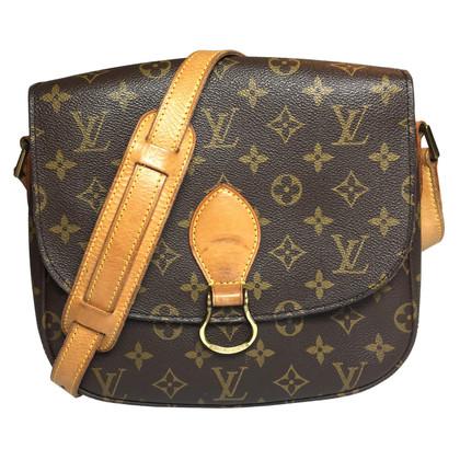 """Louis Vuitton """"Saint Cloud GM Monogram Canvas"""""""