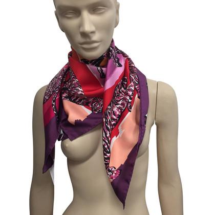 Salvatore Ferragamo Safari foulard