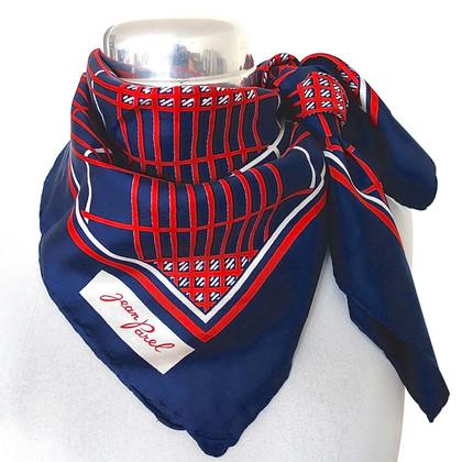 Altre marche Jean Parel - sciarpa di seta