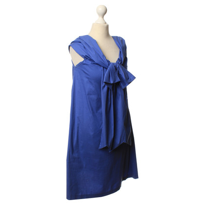 Jean Paul Gaultier Dress in blue