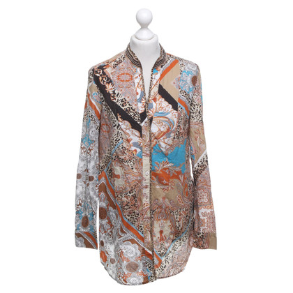 Riani Blouse with print