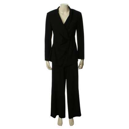 DKNY Pants suit black