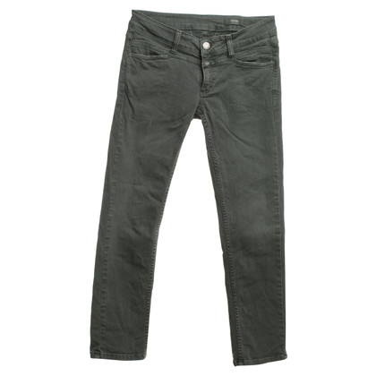 Closed Jeans in verde
