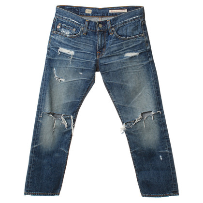 Adriano Goldschmied Jeans blauw
