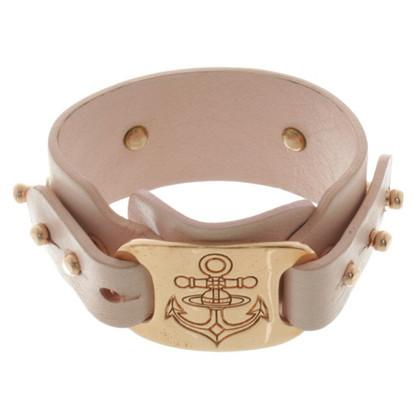 Vivienne Westwood Bracelet in Nude
