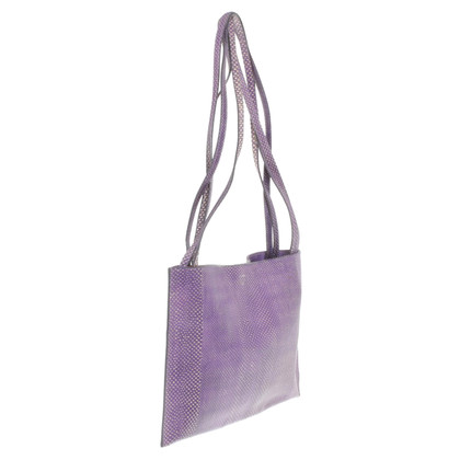 Costume National Bag in purple